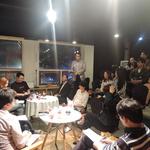 '신포동 연극거리' 역사는 오늘 쓰여진다
