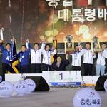 2위 경기, 신기록 34개·다관왕 32명 8만 점 넘어선 인천은 목표대로 8위