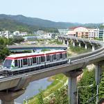 의정부경전철, 인천교통공사 위탁 체제로