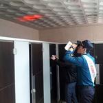 연천경찰서, 남성 대상 몰카 근절 위한 합동 점검 실시