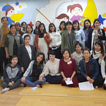 한국지역난방공사, 성남시다문화가족지원센터와 행복한맘 태교교실 운영