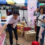 가평군 보건소, '임산부의 날 캠페인' 전개