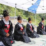 연천향교 석전대제 봉행
