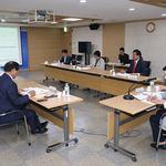 수원시의회 의원연구단체, '수원시 공공기관 인력관리 효율화 연구' 최종보고회 개최