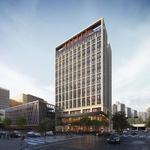 성남 판교역 상업지역 '특급호텔' 짓는다