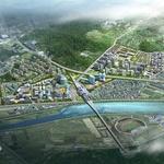 광주역세권 도시개발사업 '가속 페달'