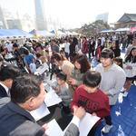 화폭 위로 인천의 미래 '활짝'