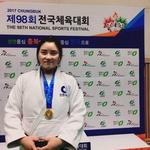 체력 키워 부상 차단 2년 연속 금메달 성과