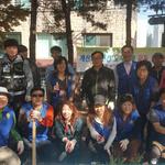 인천시 계양구 계산1동 바르게살기운동위원회,쾌적한 도시 위한 도시녹화운동 전개