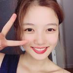 김유정, '명불허전 꿀피부' 이런것, '청초미의 극미를'
