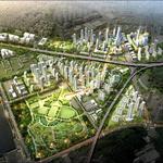 인천 용현·학익 1블록 도시개발사업 '본궤도'