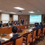 IPA 인천항 물류환경 개선 간담회 검역제도 등 논의… 단계별 추진 계획