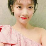 정소민, '남다른 핑크빛 라인주목' … '신선한 A4로'