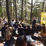 '학생·총장 가감없는 소통' 대학생활 개선… 오산대, 토크콘서트 성료