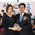 군포시, 탁구선수 양하은 씨 홍보대사 위촉