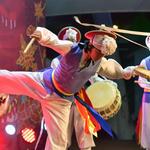 전통 문화교류 열기 '들썩' 월미도서 중국을 만끽하다