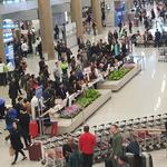 인천공항, 금한령 초기 4~6월 223만여 명서 7~9월 274만여 명으로 여객 증가