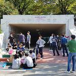 성남문화재단, 이매1지하보도 예술 공간 연결 아트로드로 새롭게 탄생