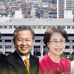 인천시장 후보군 청년 표심 정조준