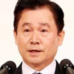 김재일 초대 용인시 제2부시장