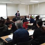 여주시 평생학습센터, 알아두면 힘이 되는 '시민로스쿨' 운영