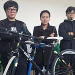 방치된 자전거 재창조… 교육 ~ 사회참여 '공생의 길' 달린다