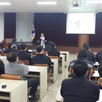 외상 후 스트레스 장애 예방·완화 목적 인천 공단소방서 직원 심신건강 향상 교육