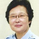김경자 여성운전자회장 '교통문화 발전대회' 산업포장
