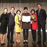 용인시 수지구보건소, '건강다리 프로젝트' 보건복지부 장관상 수상