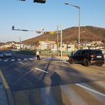 인천경찰청,사고위험이 높은 초교 교통안전시설 개선