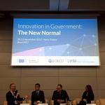 남양주 '희망케어' OECD국과 혁신사례 공유