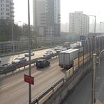 속도 줄이면 일반도로인가 오토바이 통행은 왜 안되나