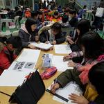육군 제7군단, 인근 지역 초등학생 초청 호국문예행사 열어