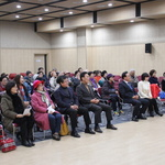오산발전포럼, 세마동 신설 '지곶초 학부모 설명회' 개최