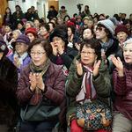 가평군, 2017년 평생교육대학 졸업식 개최