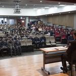남양주경찰서 '치안정책 설명회' 내년 중점 추진계획 등 질의응답