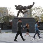 의정부시, 안중근 동상 관련 문제 제기한 시민단체 등 검찰에 고소