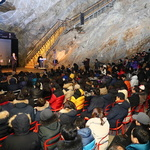 광명동굴 작년 '123만 명' 발걸음