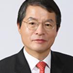 김진의 일산중·고교 제18대 총동문회장