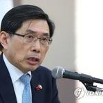 """박상기 """"김치프리미엄, 비정상 평가…가상화폐 거래소 폐쇄"""""""