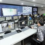 광주시 CCTV통합관제센터, 면밀한 모니터링으로 자살기도자 생명 구해