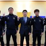 인천Utd 올 이기형 감독 체제 자스민 피지컬 코치 새로 합류