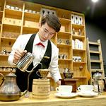 LOY전문학교 커피바리스타학과 과정, 관광식음료 전문가 양성
