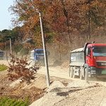 김포 '농지 불법매립과 전쟁' 대형차량 농로 출입도 봉쇄