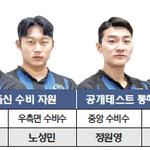 인천Utd 공수 신예 넷 합류 태국 훈련서 기초체력 증진