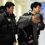 '용인 일가족 살해범 김성관'