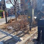 구리경찰서, 어린이공원 취약요소 범죄예방 진단·점검
