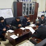 평택시 비전2동, 유관기관 간담회 개최
