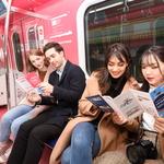 공항철도 '코리아 그랜드세일' 외국인 대상 오늘~내달 28일 직통열차 운임 22% 할인 가능