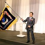 이창식 신봉동 주민자치위원장, 제11대 용인시 주민자치연합회장 취임